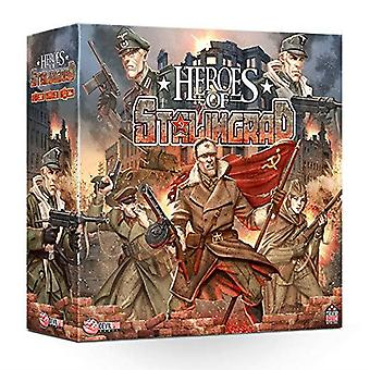 Heroes of Stalingrad Board Game