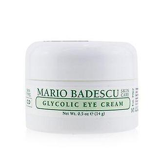 Creme para olhos glicólicos - Para tipos de pele combinada ou seca 14ml ou 0,5oz