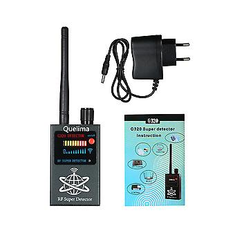 Quelima G320 Handheld Car GPS Signal Detector