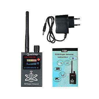 ケリマG320ハンドヘルドカーGPS信号検出器