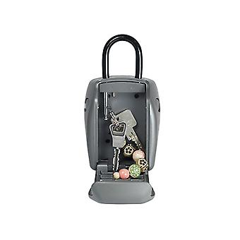Masterlock 5414EURD Reinforced Security Key Safe - Shackled