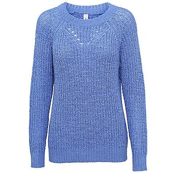 SOYACONCEPT Sweater 32617 Blue