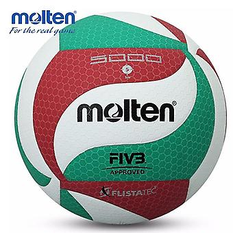 Original Molten Volleyball Official Size 5 For Indoor Outdoor Match Training