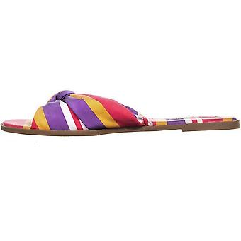 INC International Concepts Womens Guyen Open Toe Casual Slide Sandals