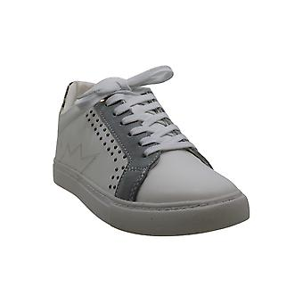Steve Madden Women's Shoes Bianka Low Top Lace Up Fashion Sneakers