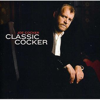 Joe Cocker - Classic Cocker [CD] USA import