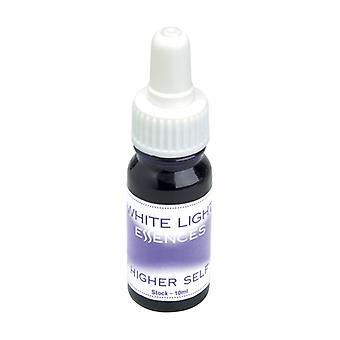 Higher Self White Light 10 ml