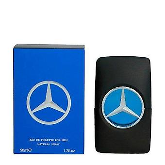 Mercedes Benz Man Eau de toilette spray 50 ml