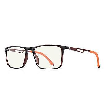 Män Anti Blue Ray Ljus Blockerande Glasögon