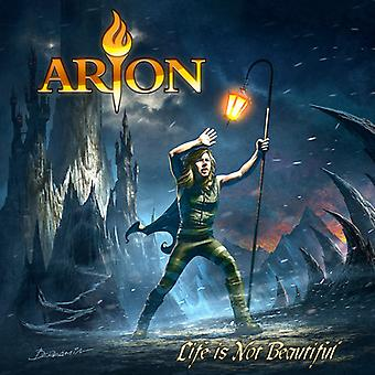 Arion - Life Is Not Beautiful [CD] USA import