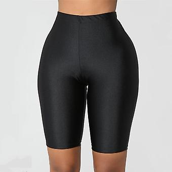 High Waist Sports, Biker Shorts Summer Casual Sexy Skinny Fitness Bodycon