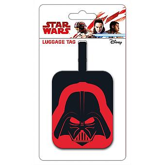 Star Wars Darth Vader Helm BagageTag
