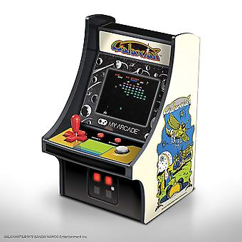 Galaxian 6 Inch Collectible Retro Micro Player