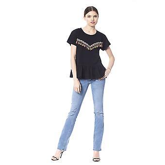 Black Tops & T-Shirt