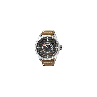 Mens Watch Citizen AW1360-12H, Kvarts, 45mm, 10ATM