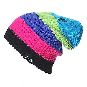 الرجال النساء قبعات دافئة