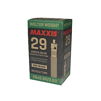 """Maxxis WelterWeight 29+ Bicycle Tube // 29"""" (64/75-622)"""