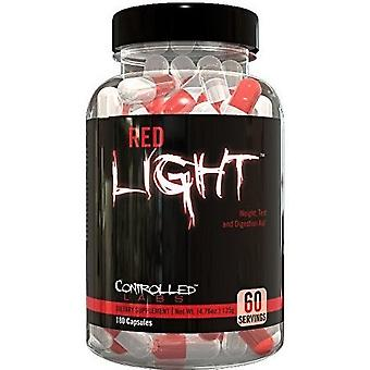 Controlled Labs Red Light 180 Capsules