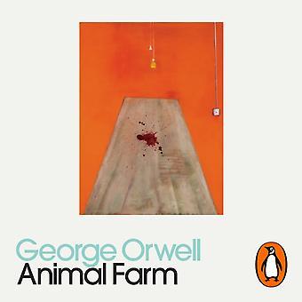Animal Farm van George Orwell