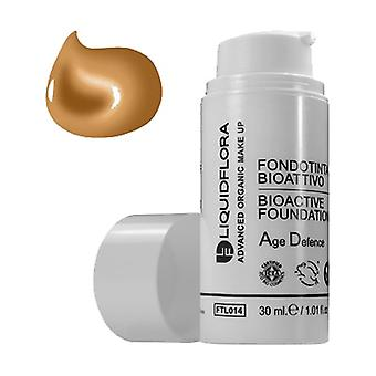 Fluid foundation (Biscuit) 30 ml