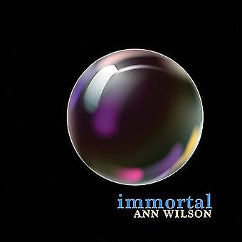Ann Wilson - Immortal [CD] USA import