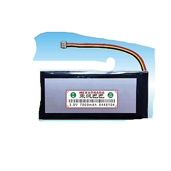 Wire;polymer Li-ion Battery For Netbook,ebook;tablet
