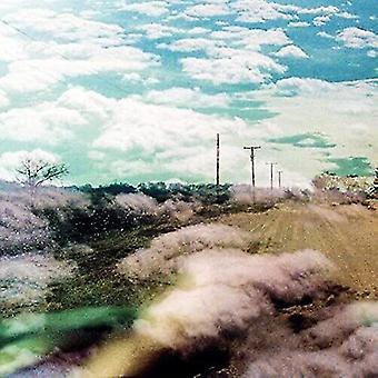 Always Foreign (Coke-Bottle Clear) [Vinyl] USA import
