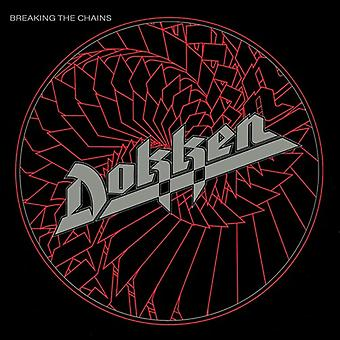 Dokken - Breaking The Chains [Vinyl] USA import