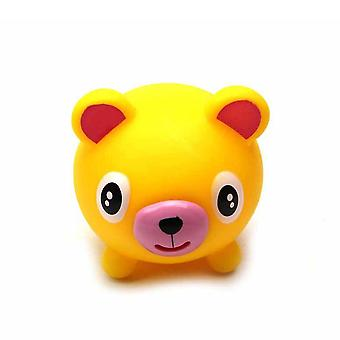 Creative Fidget Sensory Toy, Cute Animal Screaming Tongue Sticking Out Stress