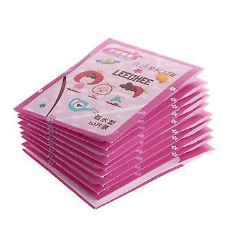 Cartoon Waterproof Bandage, Band-aid Hemostatic Adhesive