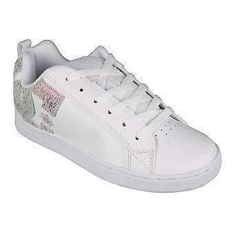 DC Shoes Court graffik 300678 trw - women's footwear