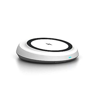 Qi wireless charger charging pad stand high efficiency