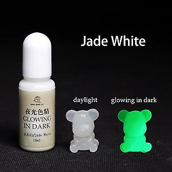 Glowing In Dark High Concentration Epoxy Uv Resin Coloring Dye