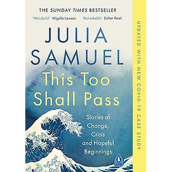 This Too Shall Pass de Julia Samuel