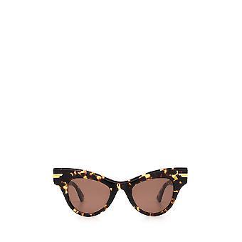 بوتيغا فينيتا BV1004S هافانا النظارات الشمسية الإناث