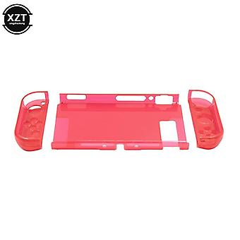 For Nintendo Switch Case Protective Cover Dockable Case Compatible With Console