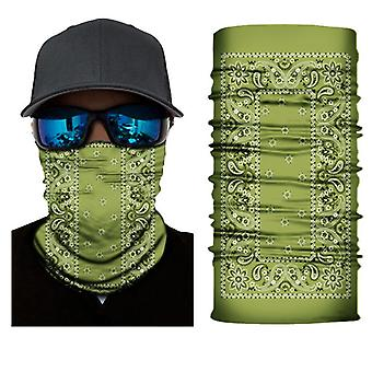 3Pcs soft cool uv resistant bandanas xhs-155