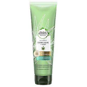 Herbal Essences Acondicionador Aloe Intenso y Hemp 275ml