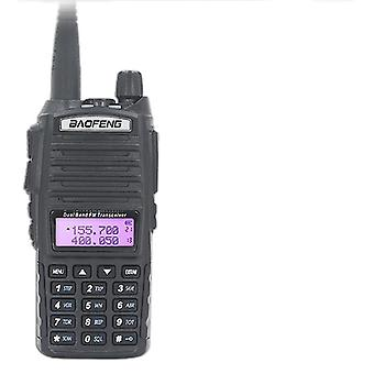 Uv-82 Radiopuhelin 5w 8w U/v Boateng Uv 82 Kuulokkeet Walkie Talkie