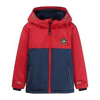 Winter's  Jacket