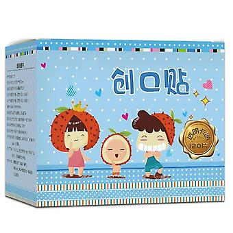 Children Cartoon Bandages Sterile Stickers