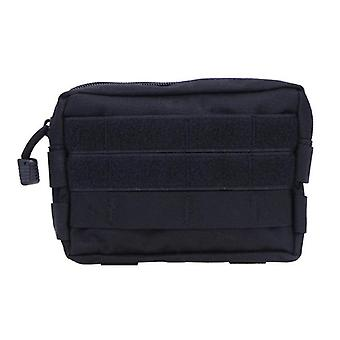 Military Waist Tactical Pockets, Backpack Case Bag, Accessories Tools