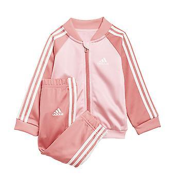 Adidas Infant 3-stripes Tricot Survêtement