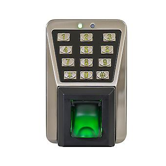 PNI Finger 300 biometric access control system with password, fingerprint reader and electromagnetic card