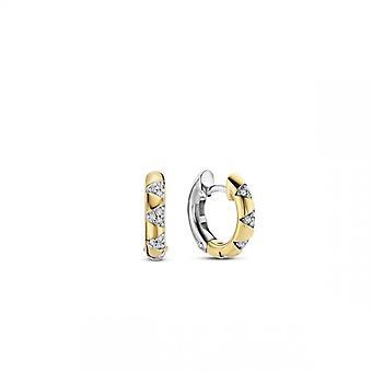 Ti Sento Jewelry Earrings 7838ZY - Silver