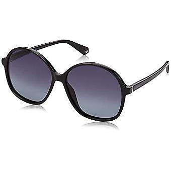 פולארויד PLD 6095/S משקפי שמש, שחור, 57 נשים