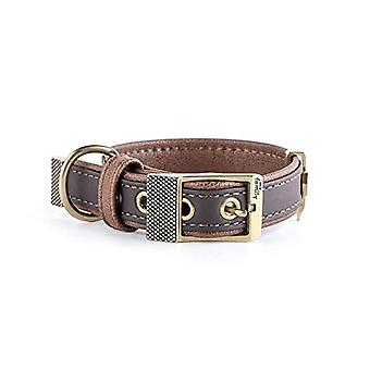 My Family Adjustable Collar in Leather-Like Made in Italy Bilbao Collection(18)