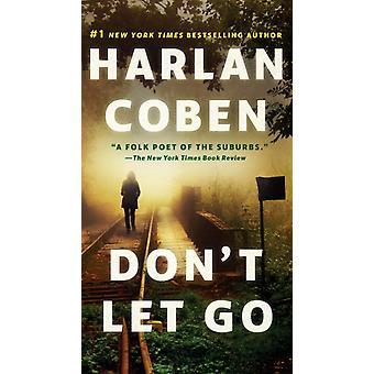 Dont Let Go par Harlan Coben