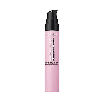 3 x L'Oréal Paris Infaillible Pore Refining Primer 20ml