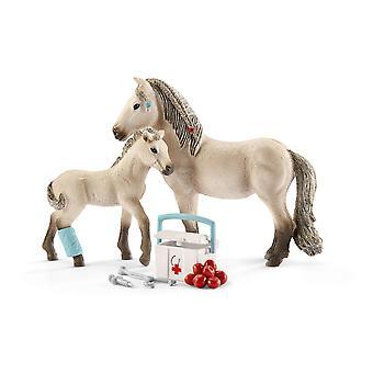 Schleich Horse Club - Hannah's EHBO-doos